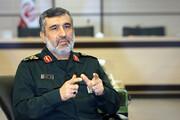 فرمانده نیروی هوافضای سپاه: اگر دشمن غلطی کند قطعا پاسخ کوبندهای دریافت خواهد کرد