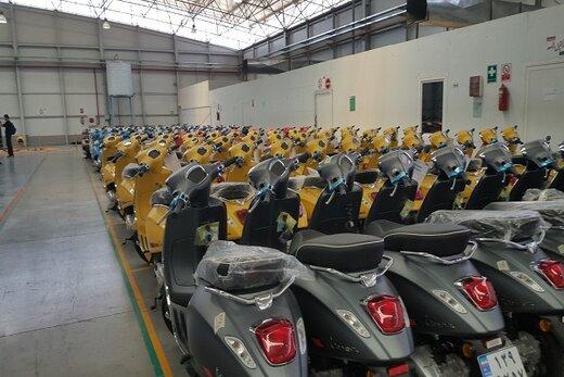 آغاز توسعه محصولات موتور سیکلت برقی در کشور/امکان تولید قطعات ۱۰۰ درصد ایرانی