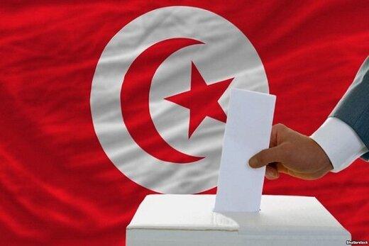 آغاز انتخابات ریاست جمهوری تونس / 7 میلیون رای برای تعیین سرنوشت