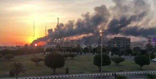 حکایت توانایی سعودیها که توسط یمن در نطفه خفه شد