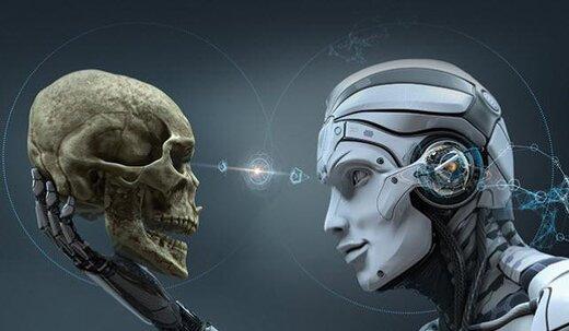 رباتها جای ما را میگیرند؟