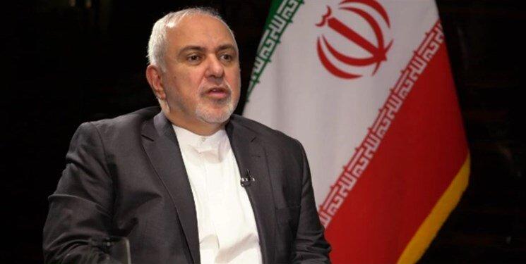 "Zarif derides US for ""maximum deceit"" over Yemeni drone attacks on Saudi oil field"