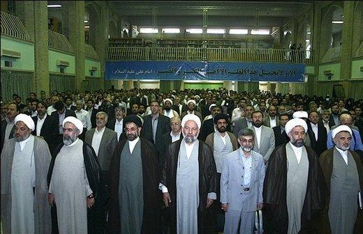کاسه داغ تر از آش شدن پایداری ها و احمدی نژادی ها در حمله به ظریف