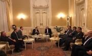 صالحی با رئیس روس اتم دیدار کرد