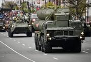 روسیه از احتمال فروش «اس-۴۰۰»های بیشتر به ترکیه خبر داد