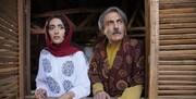 اولین تصاویر از لادن مستوفی، امیرعلی دانایی و علیرضا شجاعنوری در «خوابزده» سیروس مقدم