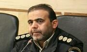 کشف یک میلیارد کالای قاچاق در تهران؛ از مغزی سوئیچ خودرو تا یاتاقان