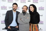 افلام ایرانية ضمن افضل مائة فيلم عالمي خلال العقدين الاخيرين