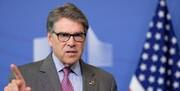 وزیر انرژی آمریکا ایران را عامل حمله به «آرامکو» خواند
