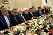 روحانی: استفاده از پول ملی در مناسبات تهران-آنکارا جهش ایجاد میکند