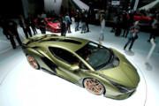 فیلم | خودروهای باورنکردنی نسل آینده در فرانکفورت