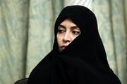 فیلم | وقتی مریلا زارعی گفت: قرار نبود چادر مشکی لباس متهم بشه