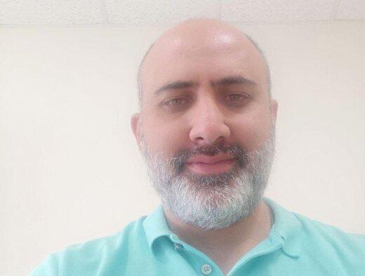 داستان سعید علی حسینی و ناپدری