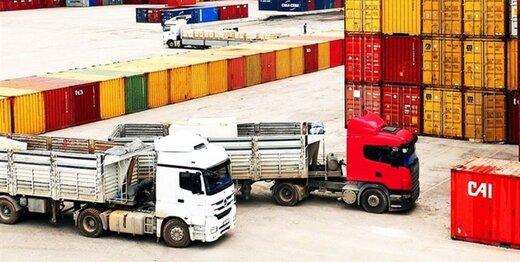 ثبت ۲۰۰ میلیون دلار صادرات از البرز طی ۵ ماه