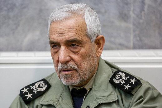 خاطرات جانشین فرمانده قرارگاه مرکزی خاتم الانبیا (ص) از روزهای آغار جنگ تحمیلی