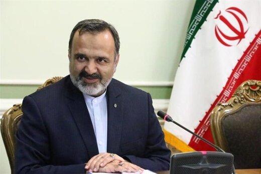 توضیحات رئیس سازمان حج و زیارت درباره ارز زائران اربعین
