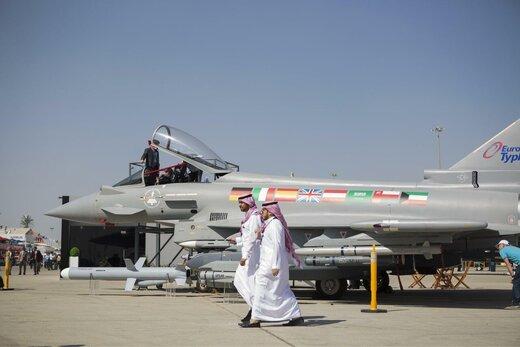 آلمان با تمدید توقف صادرات سلاح به عربستان موافقت کرد