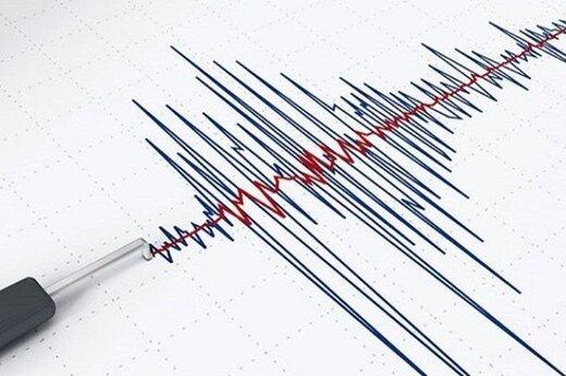 زلزله خسارتی در چهارمحال و بختیاری نداشت