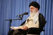 فیلم | رهبر انقلاب: مقصود آمریکاییها از مذاکره این است که هرچه میگویند ایران قبول کند