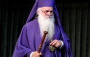 تحلیل و تجربه کشیش مسیحی از پیادهروی اربعین: موتور تولید «امید» است