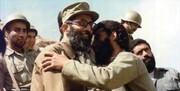 برگهایی از حضور مقام معظم رهبری در جبههها