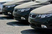 خودروهای لوکس در پایتخت چه قیمتی دارند؟