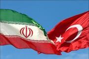 مشکل کامیونهای ایرانی در مرزهای ترکیه حل شد