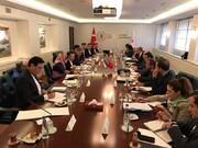 واعظی: ایران محدودیتی در توسعه همکاری با ترکیه ندارد