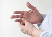 گز گز کردن دستهای مردم چه دلایلی دارد؟
