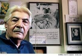 پرویز خائفی درگذشت