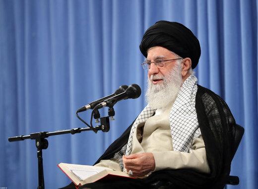 Ayatollah Khamenei Rules Out US Talks