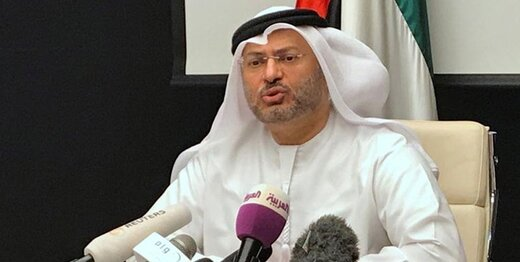 موضعگیری تازه امارات نسبت به حمله علیه آرامکو