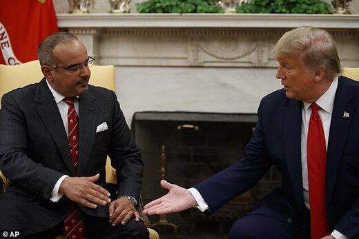 ترامپ: وظیفه خود سعودیهاست از خودشان دفاع کنند/ پامپئو به عربستان میرود
