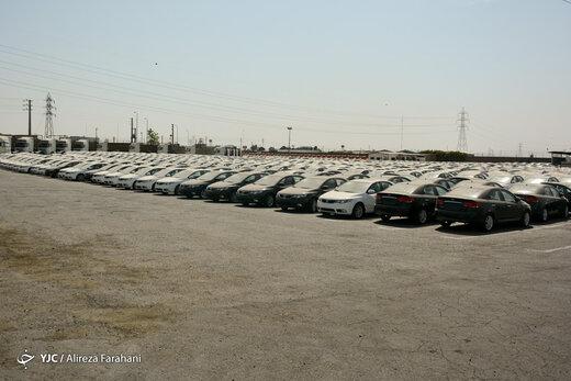 گره ارزی و قانونی در ترخیص خودروهای دپو شده/ دبیر شورای عالی مناطق آزاد: رایزنی ادامه دارد