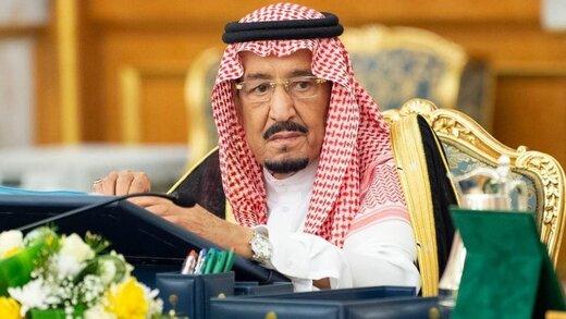 شاه سعودی درباره آرامکو سکوت را شکست
