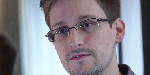«ادوارد اسنودن» با شکایت جدید دولت آمریکا به اتهام افشای اطلاعات مواجه شد