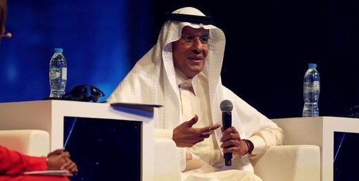 وزیر انرژی سعودی: آرامکو به حالت عادی برگشت