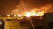 انگلیس، ارزیابی عربستان در مورد عامل حمله به آرامکو را نپذیرفت