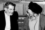 فیلم | روایت شهریار از بدرفتاری روشنفکران با او در دیدارش با رهبر انقلاب