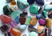 توقیف سنگ های قیمتی قاچاق در فرودگاه اصفهان