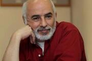 بهمن عبدی در بیمارستان بستری شد/ عکس