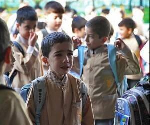 با کودکی که از مدرسه میترسد، چه کنیم؟