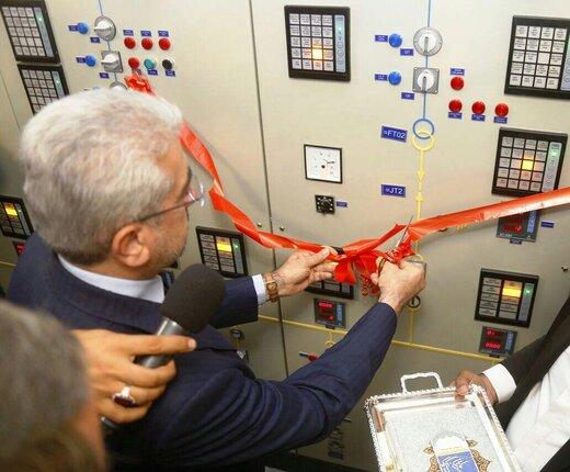 پُست ۶۳/۲۰ کیلوولت شهرک صنعتی سفیددشت در چهارمحال و بختیاری به بهرهبرداری رسید