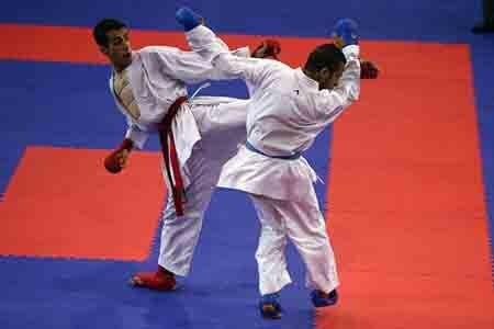 کرونا مسابقات کاراته انتخابی المپیک را به تعویق انداخت