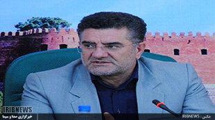 فرماندار خرمآباد: رضا بردبار سرپرست قانونی شهرداری خرم آباد است