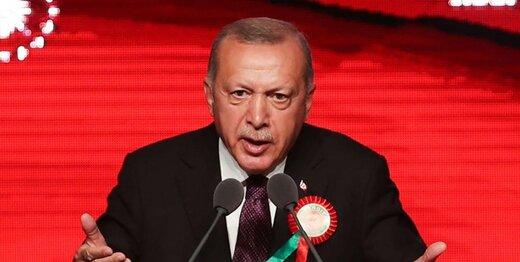 اردوغان بار دیگر درباره منطقه امن به آمریکا هشدار داد