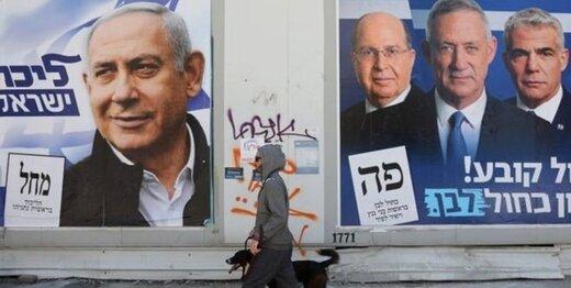 انتخابات اسرائیل؛ تشکیل کابینه در سرزمینهای اشغالی فلسطین پیچیدهتر شد