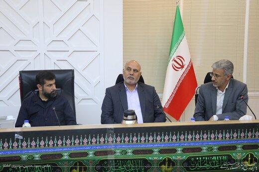 استاندار خوزستان خبر داد: اختصاص زمین برای تاسیس دانشگاه جامع فرهنگیان در استان