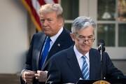 جنگ داخلی آمریکا میان ترامپ و فدرال رزرو / چین دولت امریکا را به دردسر انداخت؟