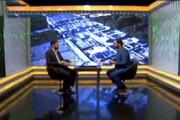 فیلم | عضو شورای شهر در زندان تاید خورد!